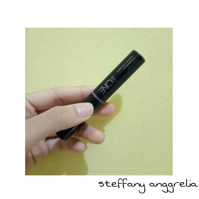 The One Colour Unlimited Matte Lipstick