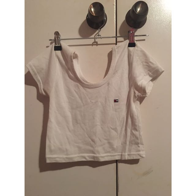 Tommy Hilfiger Half Top