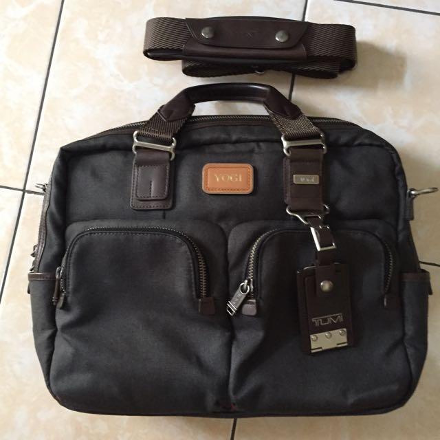 Tumi Bag Authentic
