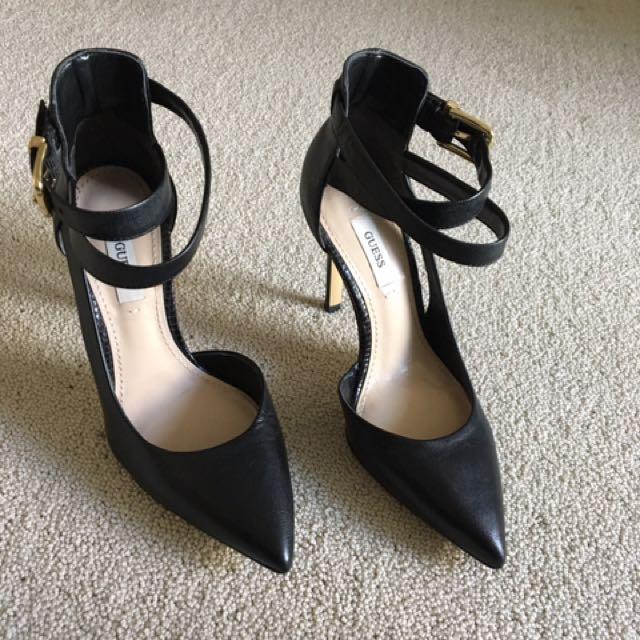 Versatile & Sexy Heels