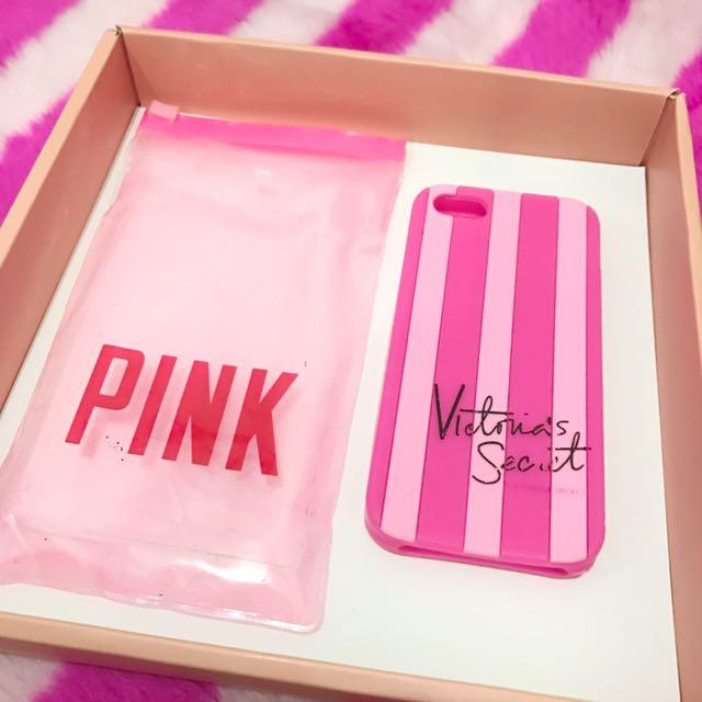 Victoria's Secret Iphone 5/5s Case