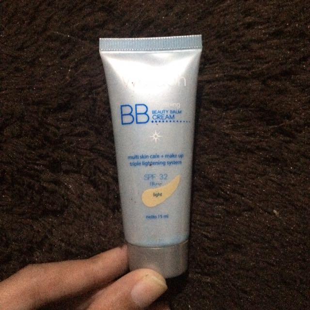 Wardah BB Cream Lightening