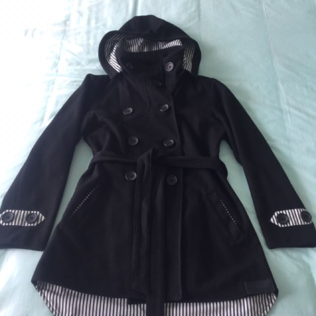 Women's RPM Coat