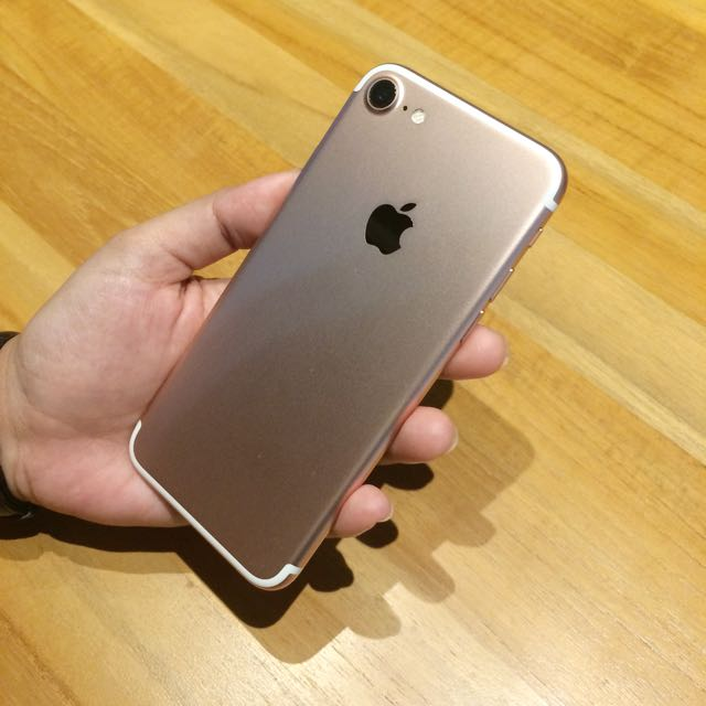(WTS) Iphone 7 32Gb 5c69ce18ba