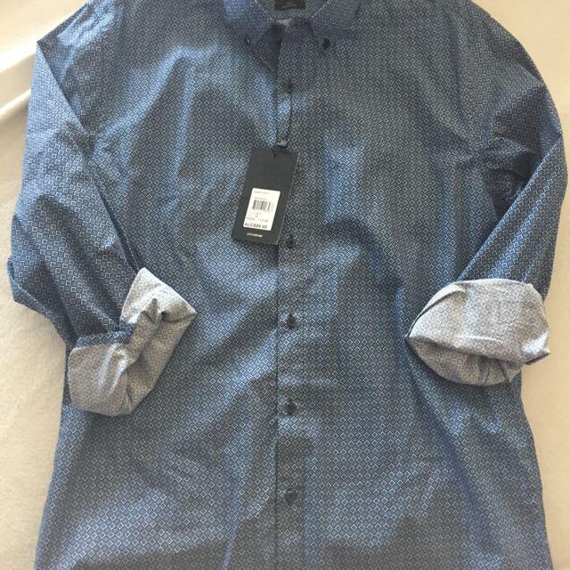 yd. Shirt Size M