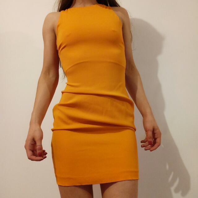 Zara Dress Size 8