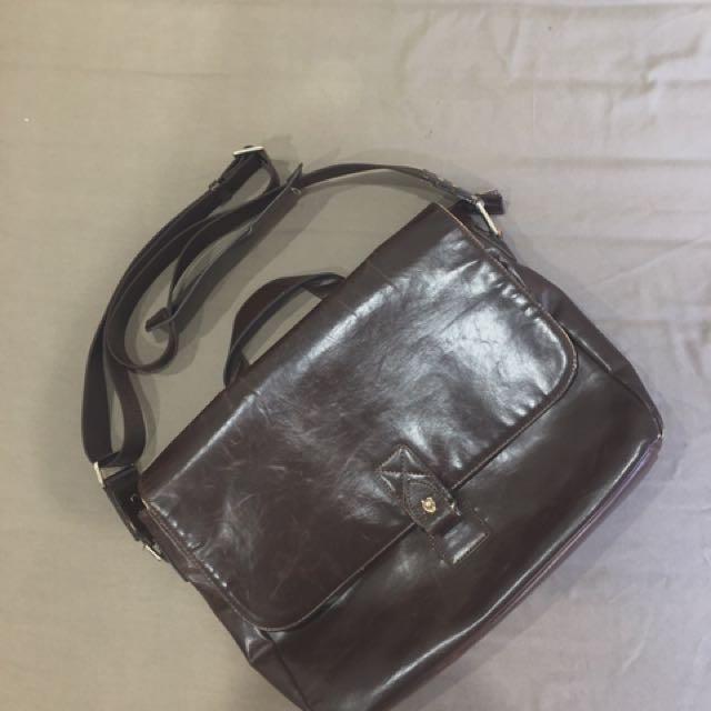 Zara Man Sling Bag