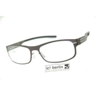 Ic! berlin Glasses 眼鏡
