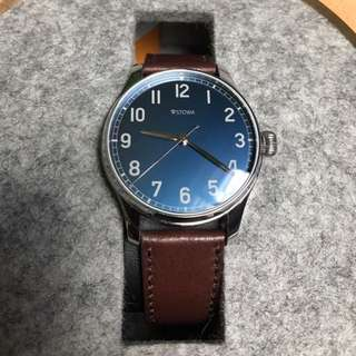 Stowa Marine Automatic Blue Limited Edition (MABLE)