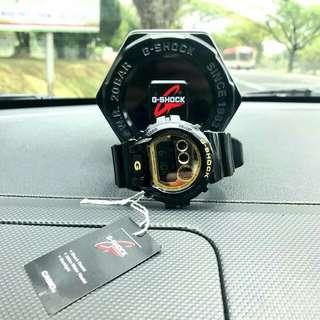 G-Shock DW6900CB-1DS Ori