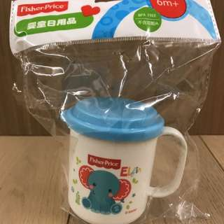 Fisher Price Baby Feeding Cup