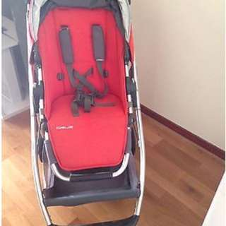 UPPAbaby Stroller Good Condition