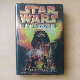 Star Wars Revenge Of The Sith: Episode 3