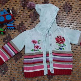 Gap Knitted Sweater 2y