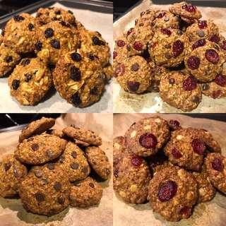 Customised Lactation Cookies