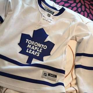 Leafs Jersey