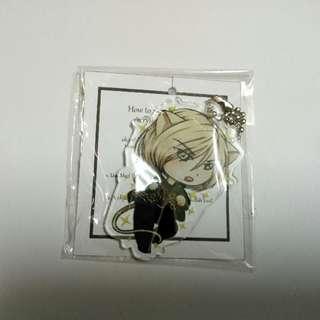 Yuri On Ice Yurio Acrylic Keychain Fanmade