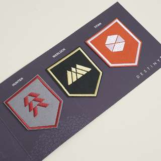 Destiny Game Patches