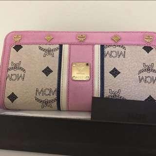 MCM - Long Wallet