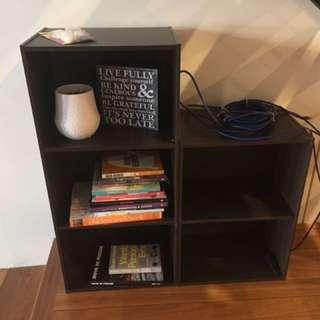 Various Cookbooks And Books