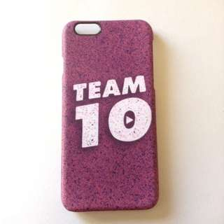 GENUINE Team 10 iPhone 6/6s Case