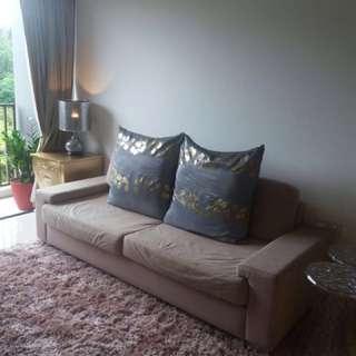 Contemporary Sofa For Sale