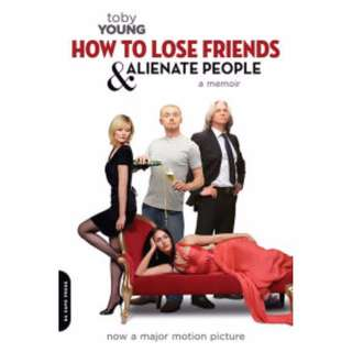 Book_How to Lose Friends and Alienate People by Toby Young