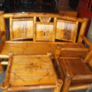 Astounding Bamboo Sala Set Design Philippines Andrewgaddart Wooden Chair Designs For Living Room Andrewgaddartcom