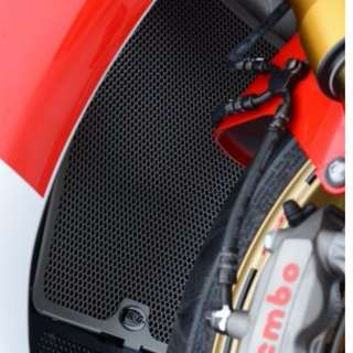 R&G Racing Radiator Guard for Honda CBR1000RR '08-'16