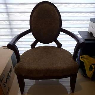Vintage Designer Chair
