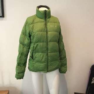 Macpac Fairydown Size 10 Puffer Jacket
