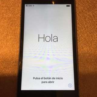 iphone 5s A1530 零件機
