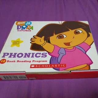 (REDUCED PRICE)Phonics Books