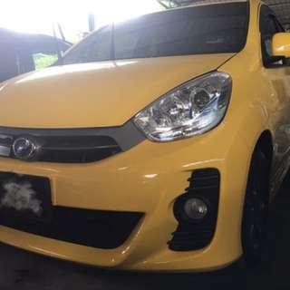 P.MYVI 1.5(A)SE THN 2012、CAR KING‼️Wlc BROKER join kita‼️KOMISEN paling TINGGI dlm JOHOR BAHRU‼️Wsap 0106606862 KC LIM👍👍
