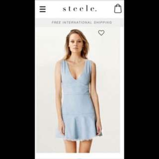 Steele Minka Dress