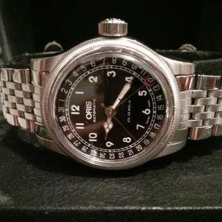 Oris Swiss Watch