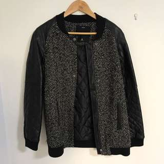 Bershka Coat