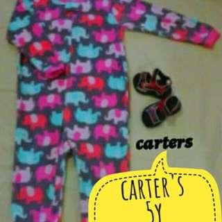 Carter's Jumpsuit