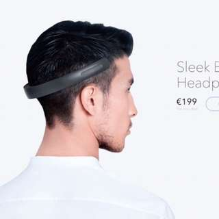 Batband Bone Conducting Headband