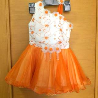 Baby's Gown