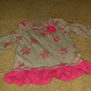 18 - 24 Month Toddler dress
