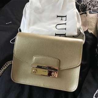BN Furla Mini Julia Bag
