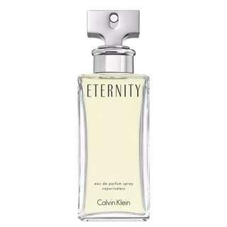 Calvin Kleins Perfume