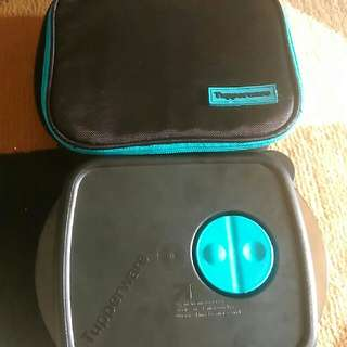 Xtreme Meal Box Tupperware NEW