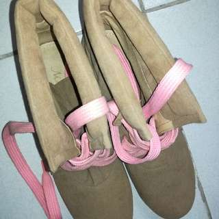 Mishka Boots