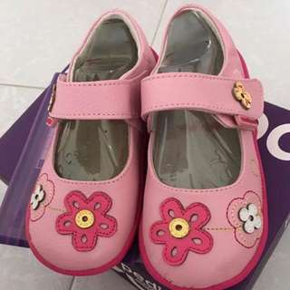 Pediped Girl Toddler Shoes
