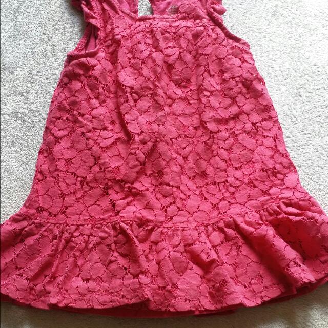 12-18month Dress