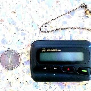 古舊Call機