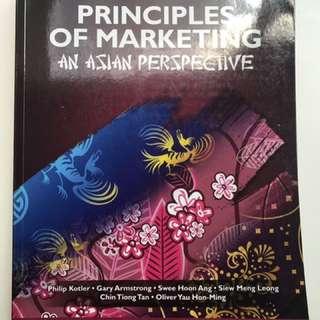 Principles Of Marketing MKT1003