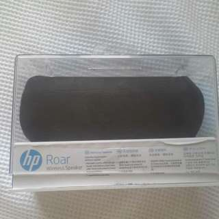 HP  Roar Bluetooth Speaker